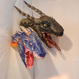 Dragonheads