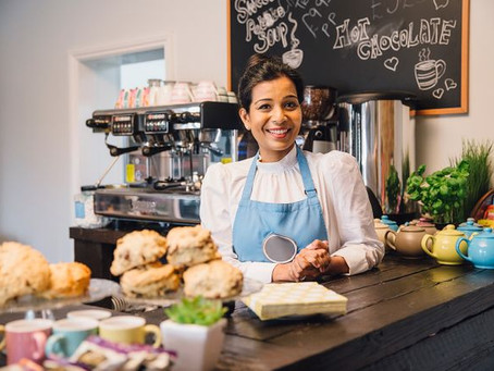 Save yourself over £8,000 with the NCSC's Small Business Guide