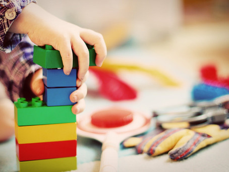 Why does cyber security matter for Early Years practitioners?