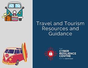 SECRC tourism resources
