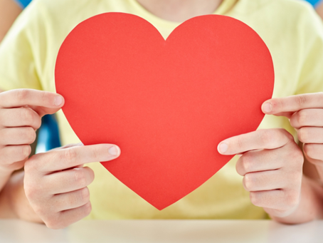 3 step checklist to help charities be more secure online