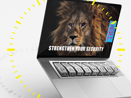 Five steps to keeping your website secure