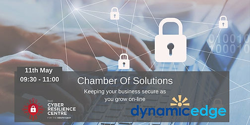 SECRC and Hampshire Chamber of Commerce