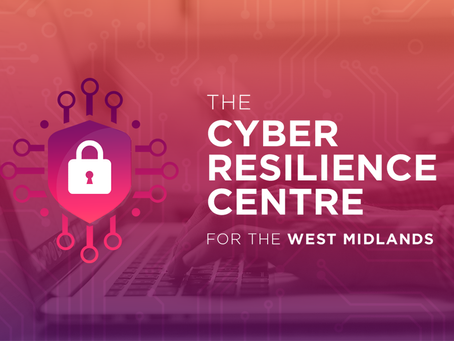 The Cyber Resilience Centre for the West Midlands reaches 200 members milestone