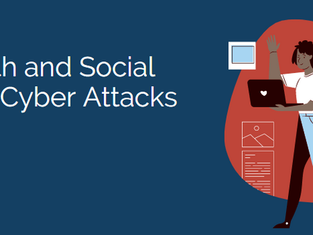 Cyber attacks on the health care sector increase by more than 10%