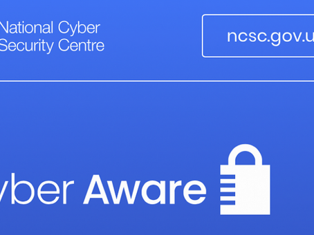 NCSC launches next phase of Cyber Aware campaign