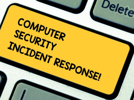 Boost your cyber resilience with our cyber incident response plan