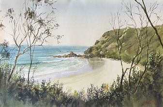 Kings Beach NSW
