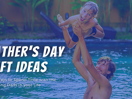 Cool Father's Day Gift Ideas