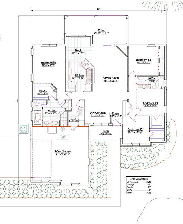 RL Gordon Brightwater Lot-Floor Plan_Pag