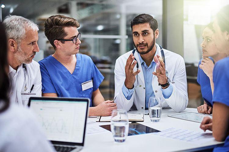 Physician Leadership Coaching