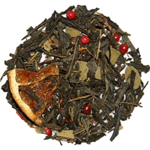 O' Christmas Tea
