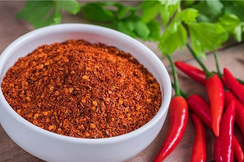 Cayenne Pepper Olive Oil