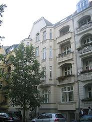 Markelstr. 59, 12163 Berlin