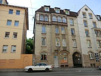 Hackstraße 24, 24a, 70190 Stuttgart