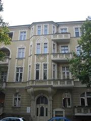 Markelstr. 61, 12163 Berlin