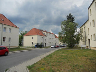 Bergmannsglück 69-81, 15562 Rüdersdorf