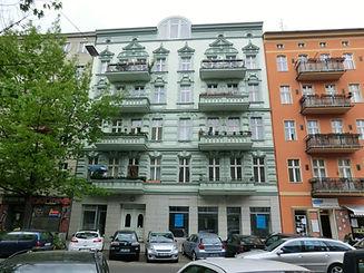 Gotzkowskystr. 12, 10555 Berlin