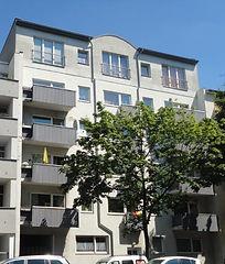 Karl-Marx-Straße 15/Hobrechtstr. 1, 12043 Berlin
