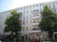 Gotzkowskystr. 25, 10555 Berlin