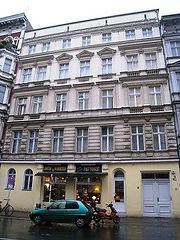Grunewaldstr. 86, 10823 Berlin