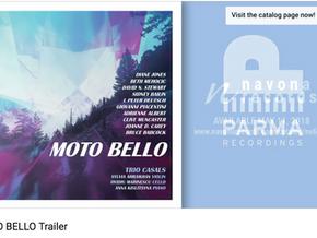 Moto Bello Trailer
