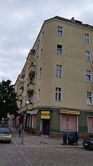 Brüsseler Straße 37, 13353 Berlin