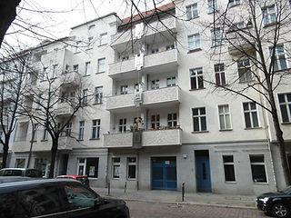 Finowstraße 5-6, 10247 Berlin
