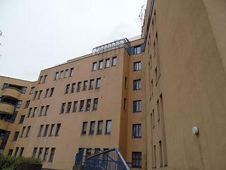 Bachstraße 9-10, 10555 Berlin