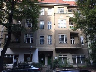 Johannisberger Str. 4 , 14197 Berlin