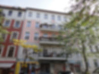 Friesenstraße 21, 10965 Berlin