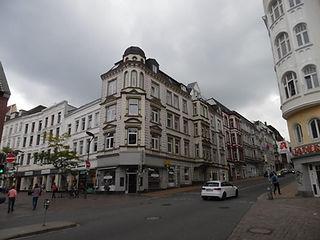 Norderstraße 19/Toosbüystr. 1, 24939 Flensburg