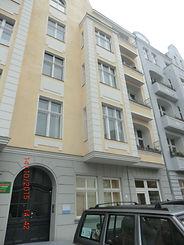 Babelsberger Str. 12, 10175 Berlin