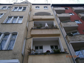 Hohenstaufenstraße 35, 10779 Berlin