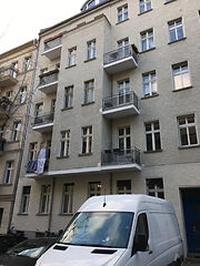 Jablonskistraße 35, 10405 Berlin