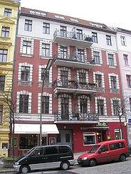 Friesenstraße 22, 10965 Berlin
