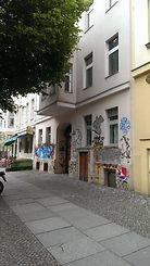 Lausitzer Platz 17, 10997 Berlin