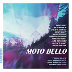 Album cover for Moto Bello