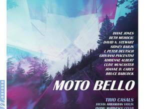 Moto Bello Album Released