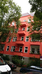 Gottschalkstr. 17, 13353 Berlin
