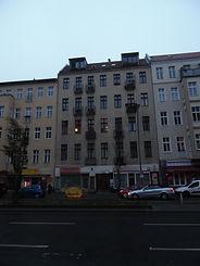 Kolonnenstr. 50, 10829 Berlin