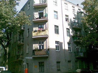 Braunschweigerstr. 54/Richardstr. 59, 12055 Berlin