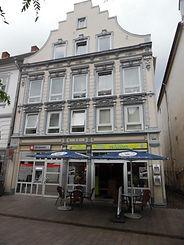 Große Straße 50, Flensburg