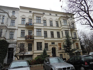 Flensburger Str. 11-13, 10557 Berlin