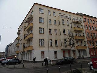Corinthstr. 48 / Bödikestr. 31, 10245 Berlin