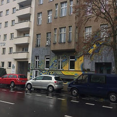 Großbeerenstraße 70, 10963 Berlin