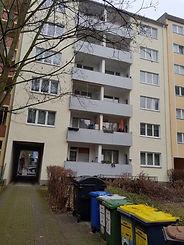 Liebenwalder Str. 38, 13347 Berlin