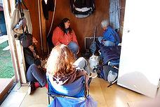 Pictured: Lynda Blankinship, Grant Heaps, LJ Murphy, Alayne Speltz