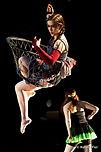 Pictured: Kamilla Gray Kinard & Mallory Rubin