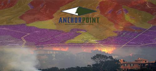 NoHarm Wildfire hazard analysis Wildfire risk analysis